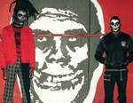 OBEY Taps Iconic Punk Band Misfits for Collaborative Capsule Collection