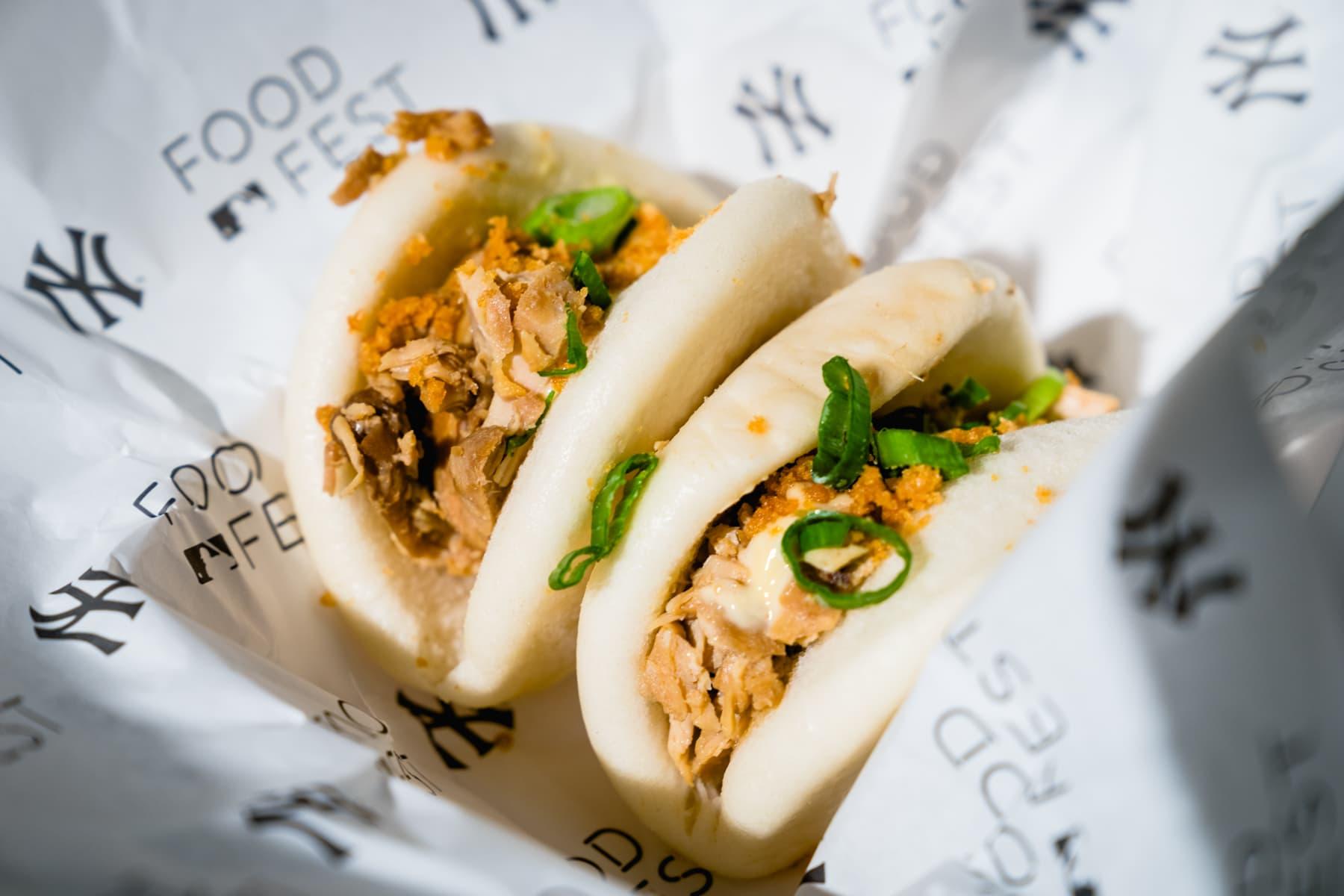 30 Best Stadium Foods At Mlb Foodfest Ny Hypebeast