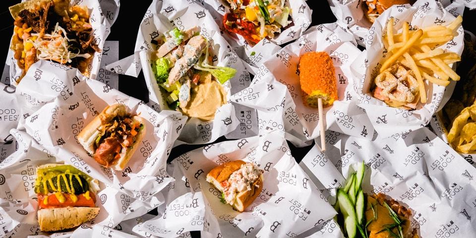 30 Best Stadium Foods at MLB FoodFest NY