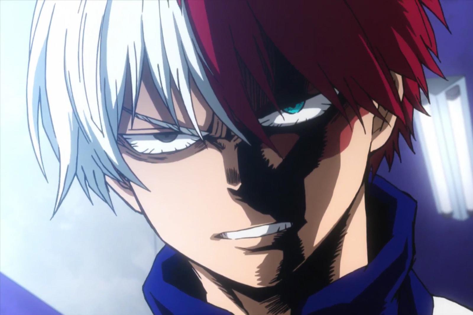 My Hero Academia' Is Shonen Perfection | HYPEBEAST