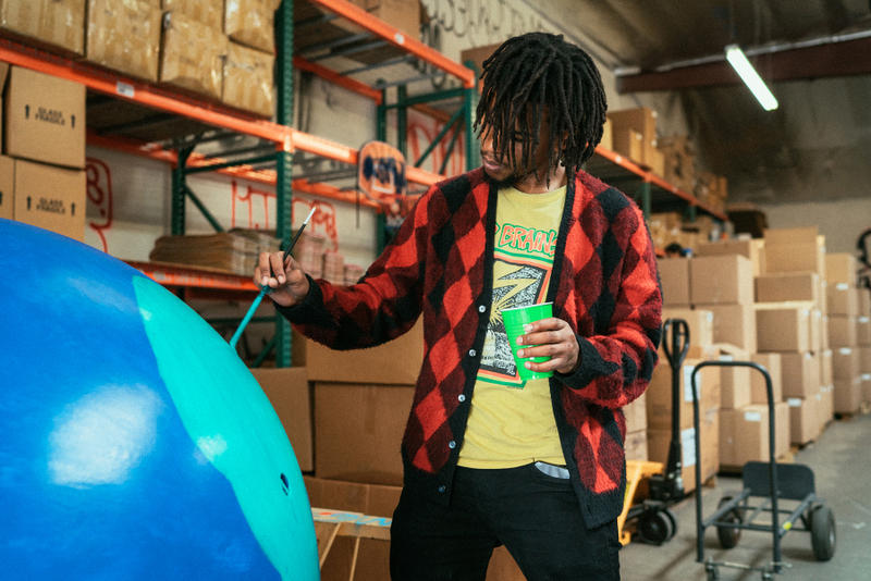 na-kel nakel smith adidas skate skateboarding supreme fucking awesome jason dill tyshawn jones mikey alfred mid 90s jonah hill brooks brothers 3 rooms three art music Nak-apulco sneakers Matchcourt RX3  3ST.001 3ST.002 los angeles Hardies Hardware