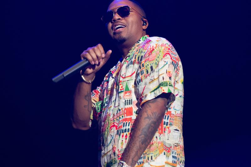 Nas Illmatic Live From The Kennedy Center Performance Official Release stream soundcloud mass appeal records