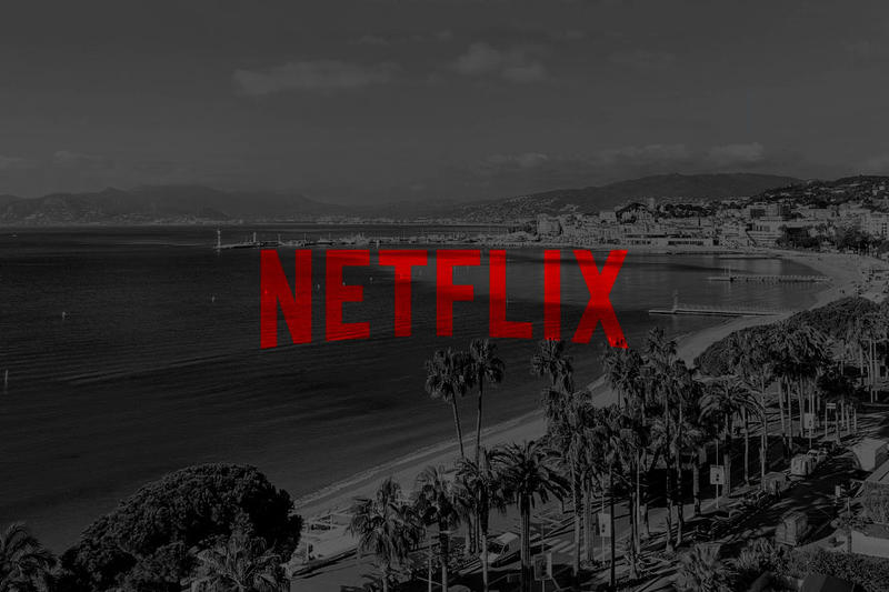Netflix Ditches Cannes Film Festival Rule change variety interview france