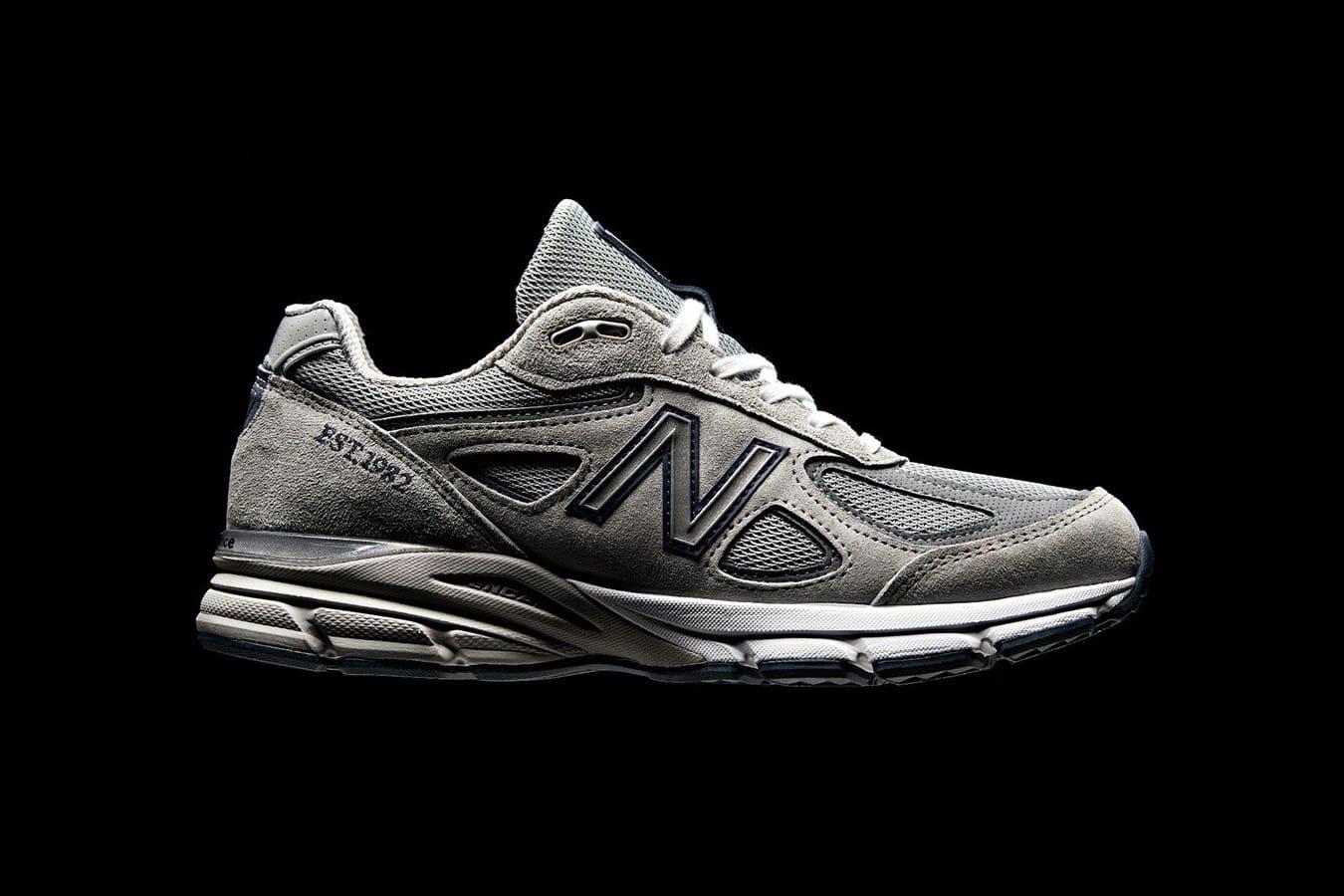 New Balance 990v4 \