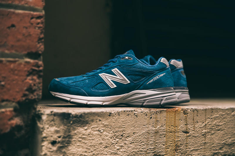 sale retailer e4766 6e80c New Balance 990v4 in