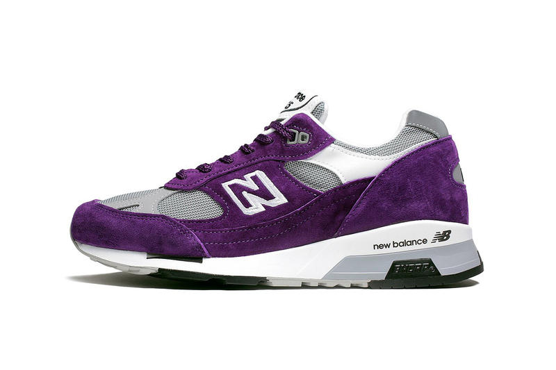 """New Balance 991.5 """"Made in England"""" Collection Shoes Kicks Trainers Sneakers Spring Colorways Red Purple Black To Buy Purchase Sale information"""