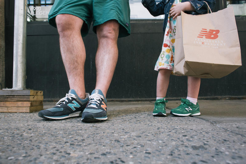cheap for discount 1f3dc 2b608 New Balance 990 Legends Activation Event Recap | HYPEBEAST