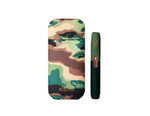 NIGO Continues IQOS Collaboration With Camouflage Collection