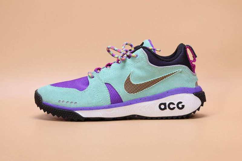 0bc0a9910387 A First Look at the Nike ACG Dog Mountain