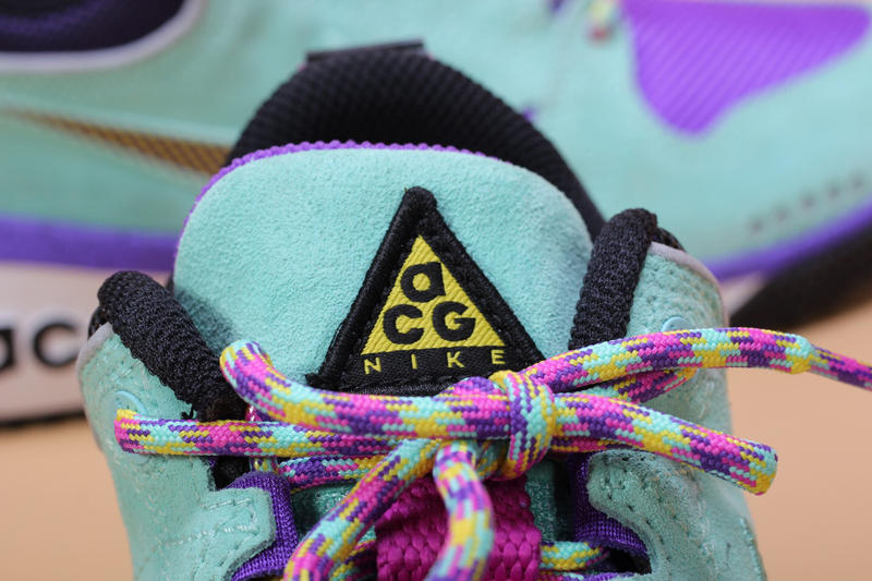 Nike ACG Dog Mountain retro hiking shoe runner 2018 release date info drop sneakers shoes footwear