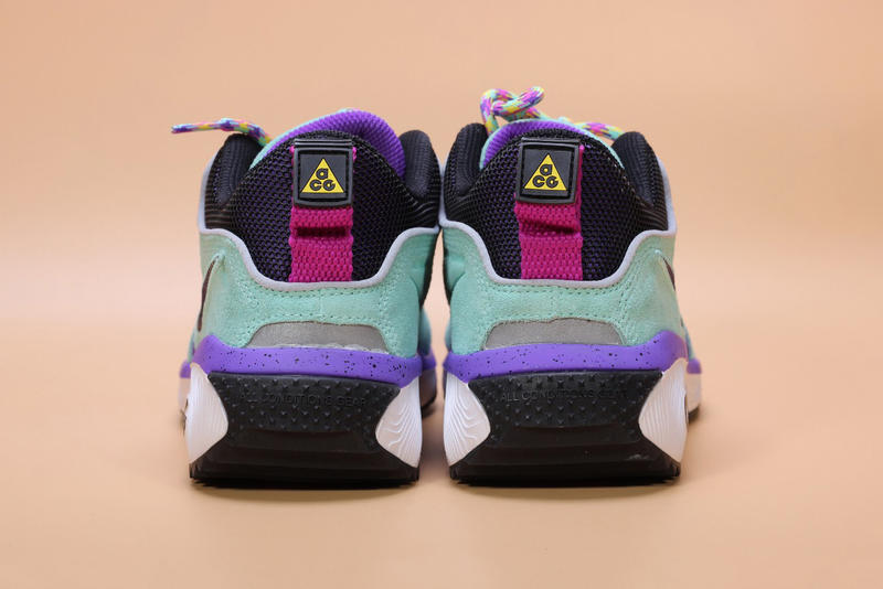 89cca0eb874 Nike ACG Dog Mountain retro hiking shoe runner 2018 release date info drop  sneakers shoes footwear