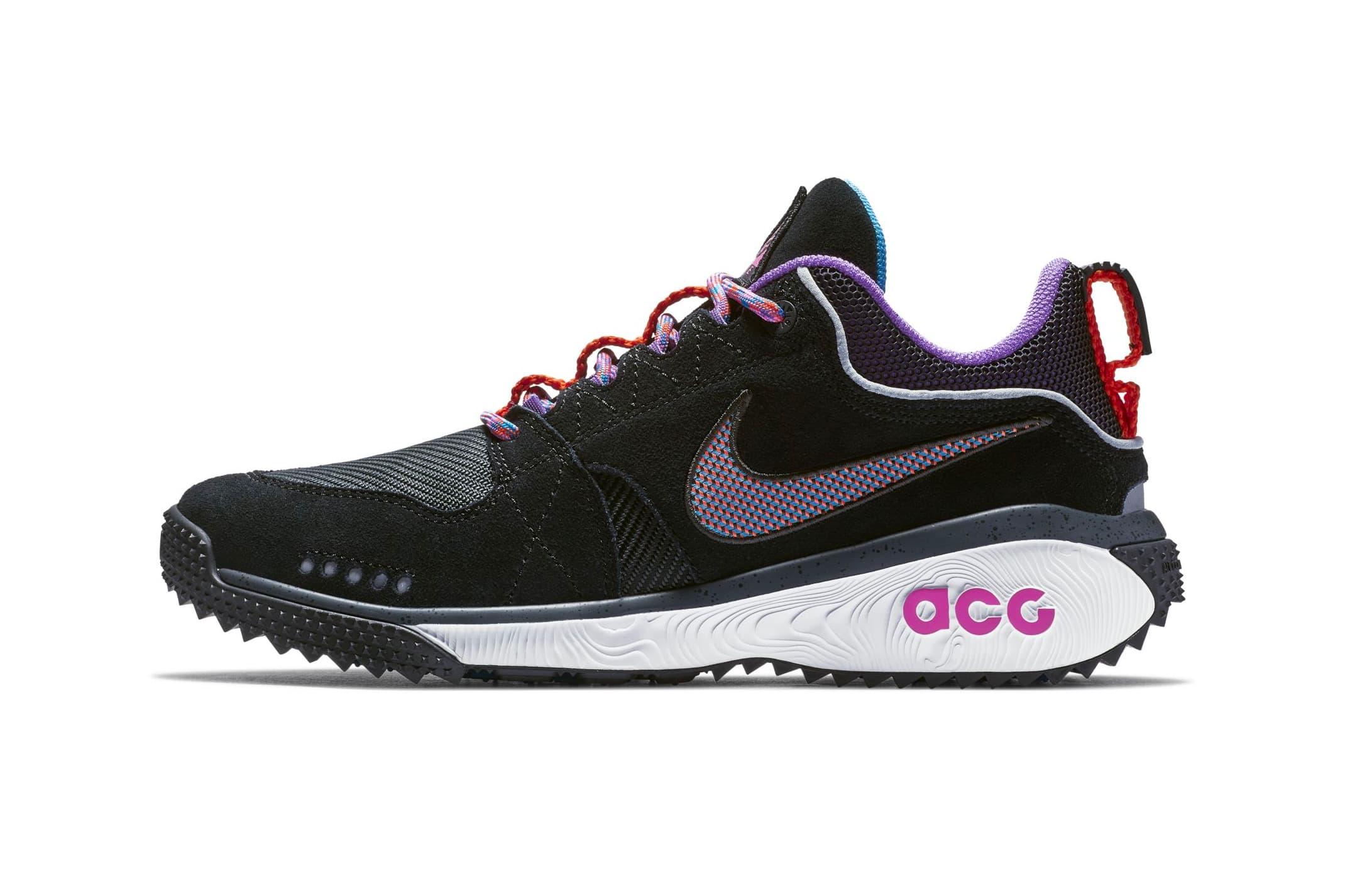 Nike ACG Dog Mountain Model Debuts in Two Colorways