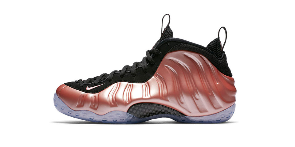 d0b534ffee96b Nike Air Fomaposite One