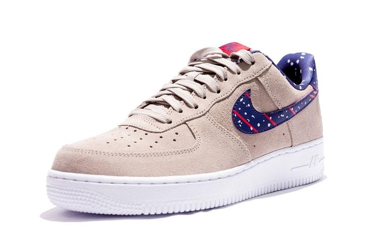 6121a318531 Nike s Air Force 1   Air Huarache Welcome NASA Inspiration. Footwear