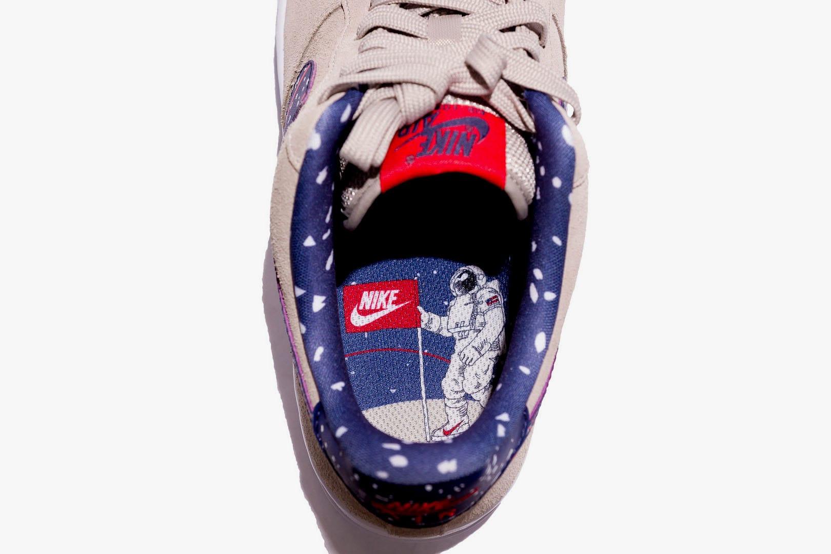 Nike Air Force 1 \u0026 Air Huarache