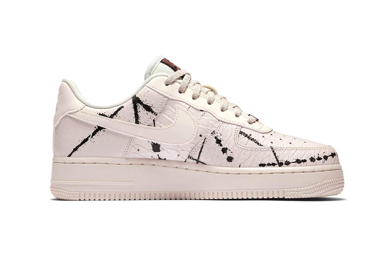 """Nike Air Force 1 Low """"Phantom Snakeskin"""