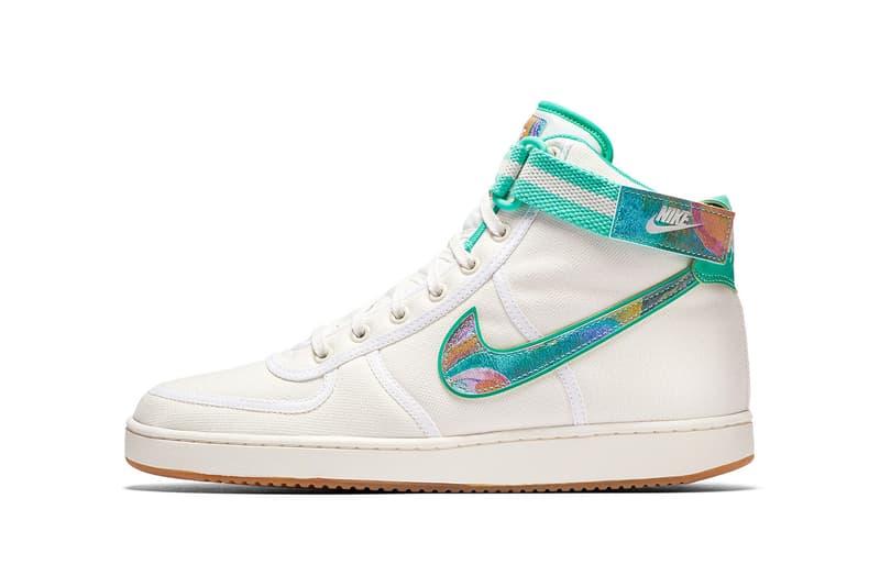 buy popular 0c442 be966 Nike Air Huarache & Vandal High Supreme