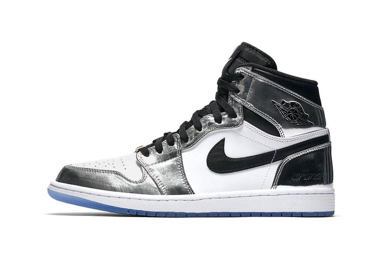 b3ecb9e9f50 A Closer Look at Kawhi Leonard s Nike Air Jordan 1 Retro High
