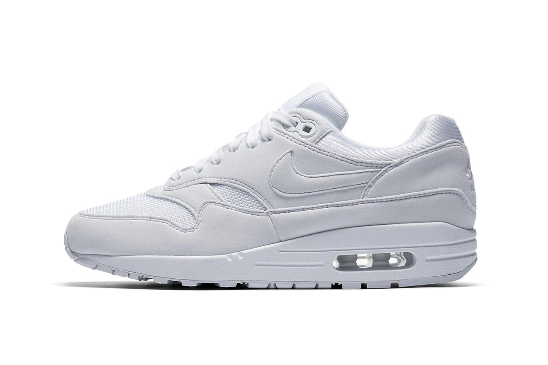 all white air max 2018