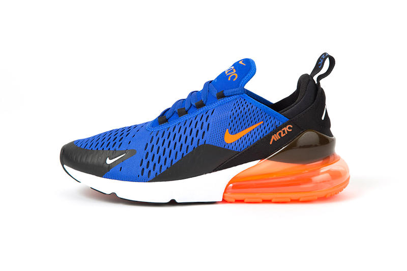 huge selection of 257c7 ce0a4 nike air max 270 june colorways footwear sneakers shoes kicks