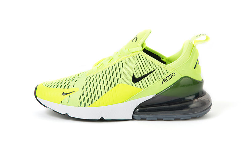nike air max 270 june colorways footwear sneakers shoes kicks
