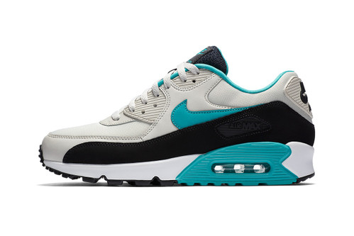 """Nike Air Max 90 Essential """"Sport Turquoise"""""""