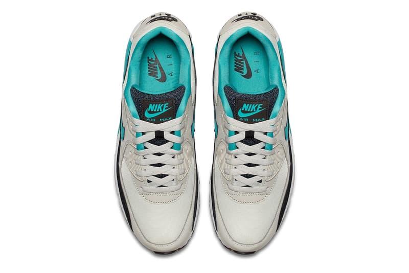 "Nike Air Max 90 Essential ""Sport Turqioise"""