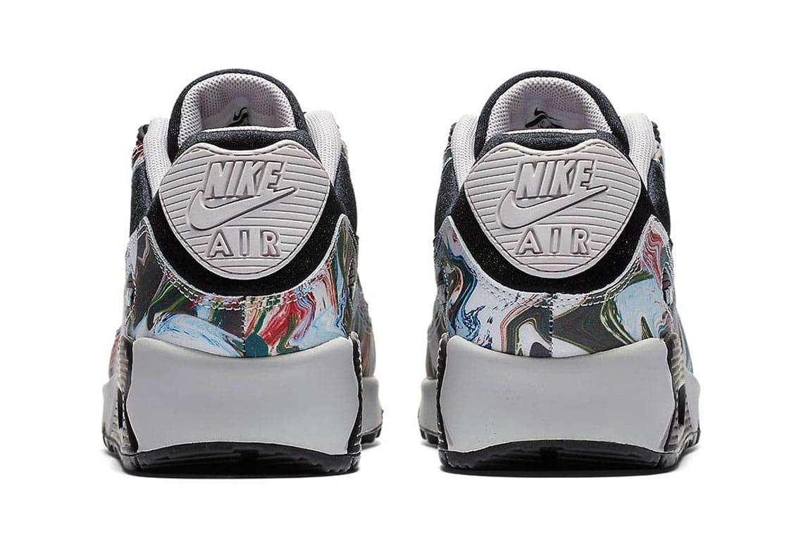 Nike Reveals Air Max 90 in \