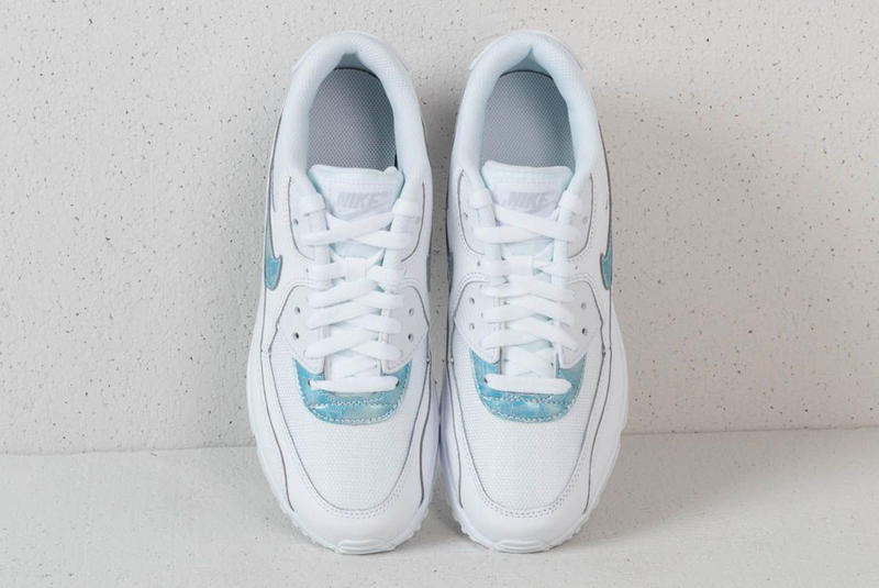 Nike Air Max 90 Royal Tint release info drop sneakers how to buy trainers shoes footwear purchase cop