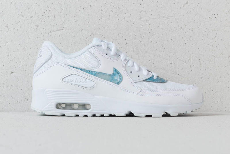 check out 115b7 92dfc Nike Air Max 90 Royal Tint release info drop sneakers how to buy trainers  shoes footwear