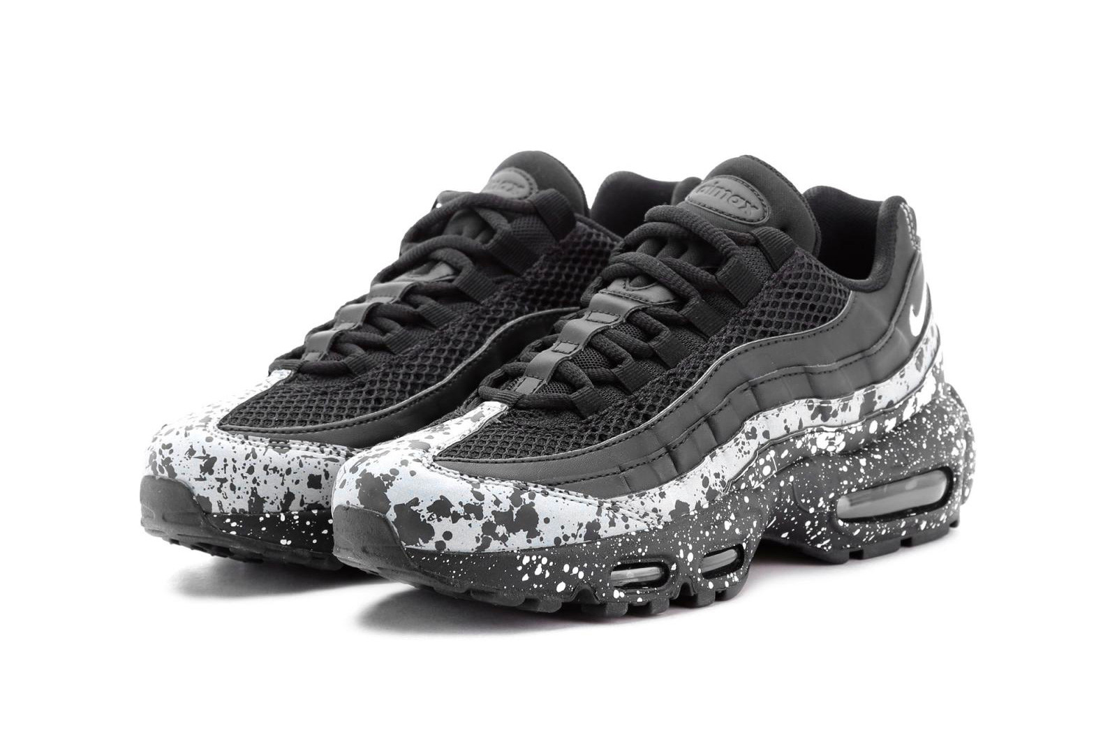 Nike Air Max 95 \u0026 97 \