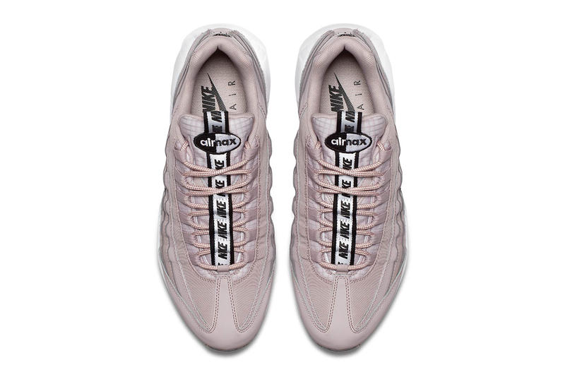 official photos d7eee dc5af Nike Air Max 95