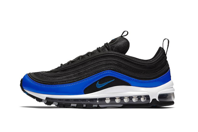 d04bee0b66 Nike Air Max 97 Binary Blue 2018 april spring summer ss18 release date info  drop