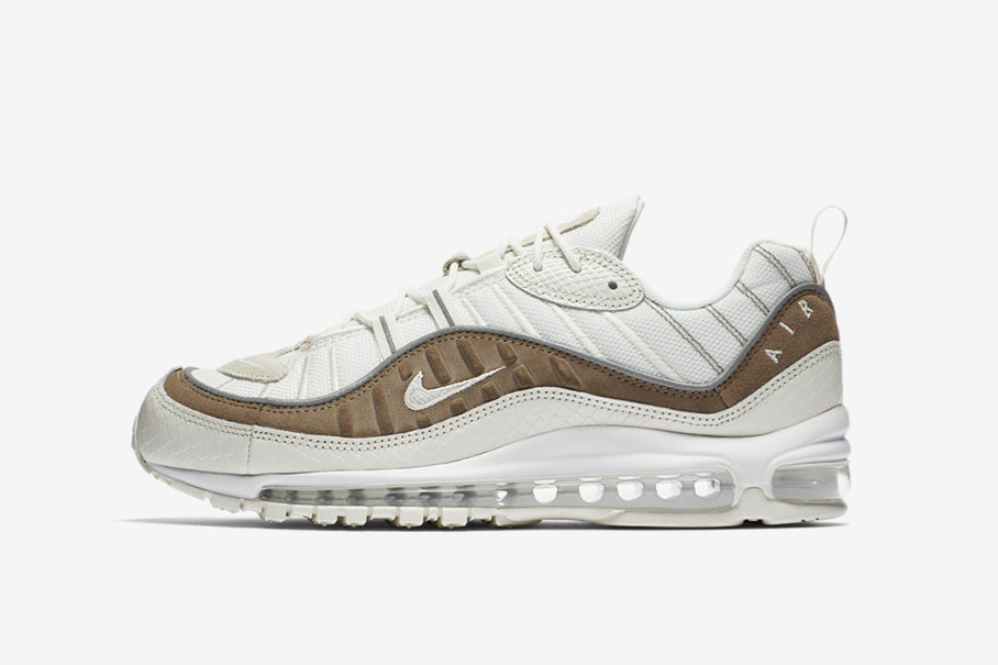 The Nike Air Max 98 \