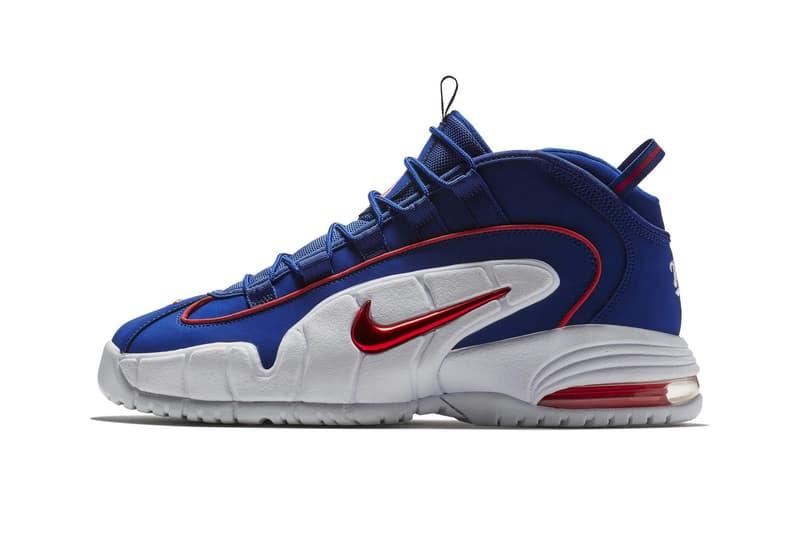 443904d98372 Nike Air Max Penny