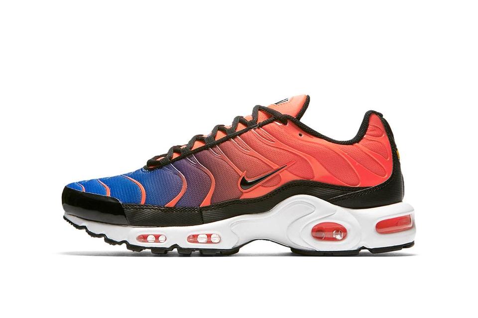 florero Mareo paquete  Nike Air Max Plus