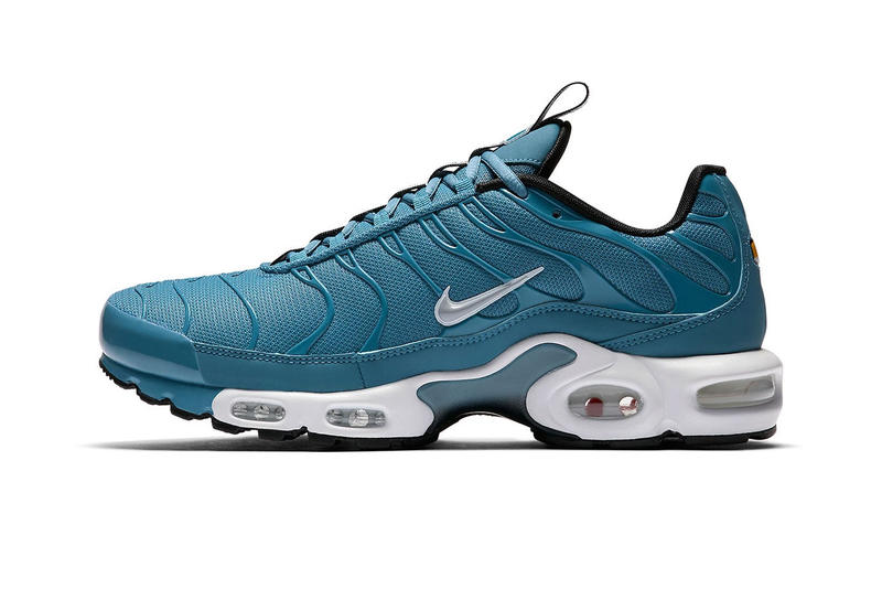 Nike Air Max Plus Turquoise Blue colorway release info