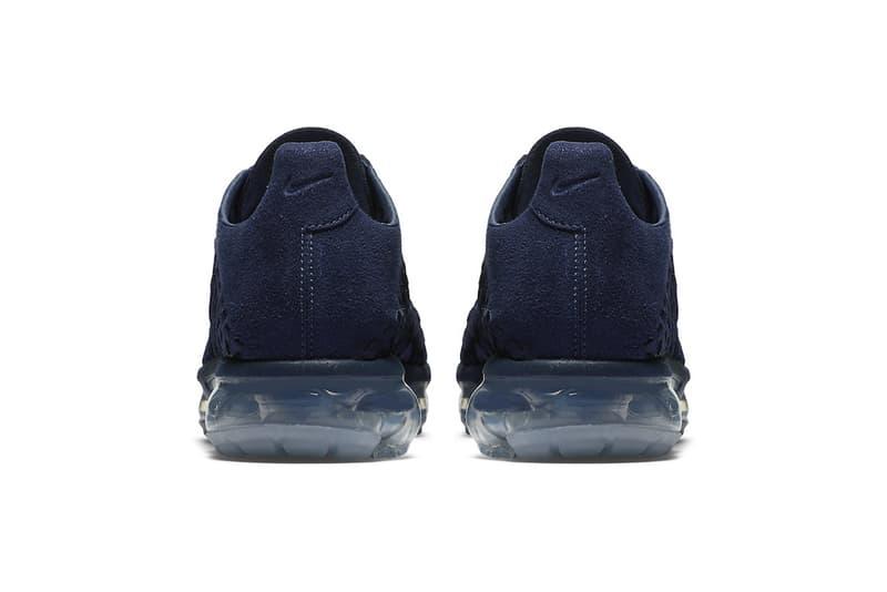 Nike Air VaporMax Inneva Midnight Navy Release Info sneakers footwear