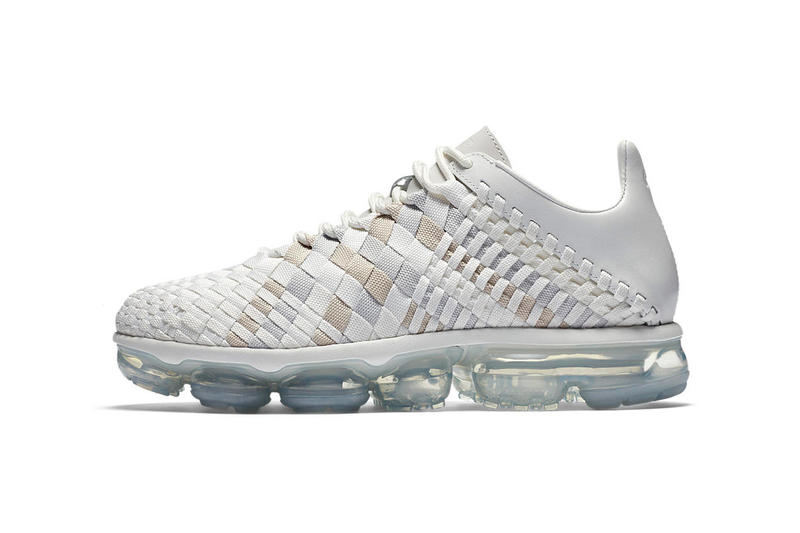 Nike Air VaporMax Inneva official images release date footwear 2018 may nike sportswear
