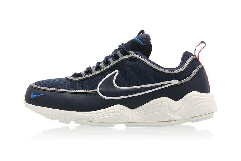 outlet store ace4b d6bb2 1 of 3. Titolo. Nike Air Zoom Spiridon SE With Premium Leather