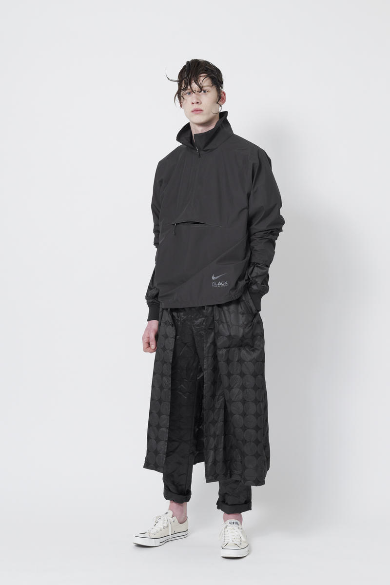6f469c41e BLACK COMME des GARÇONS Teams up With Nike on Sport Fashion Capsule