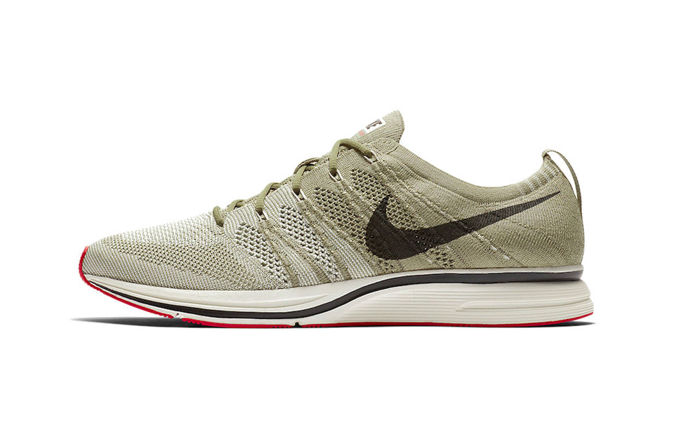 2835965125039 Nike s Flyknit Trainer Gets an