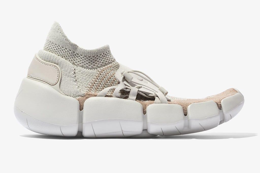 Nike Footscape Flyknit DM Tan | HYPEBEAST