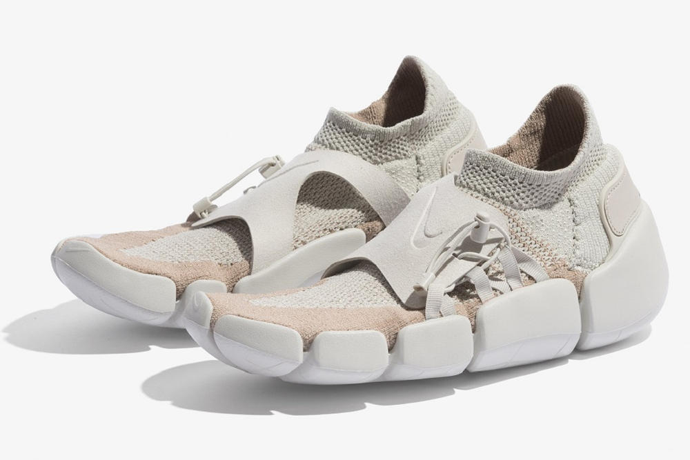 nike footscape flyknit dm tan release date buy