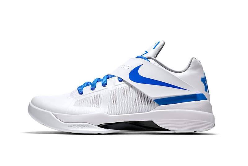 Nike KD 4 Battle Tested Release Date 2018 june Kevin Durant footwear nike nike basketball