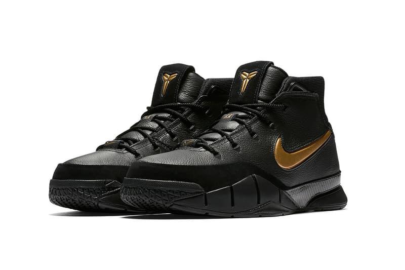 Nike Kobe 1 Protro Mamba Day nike basketball kobe bryant footwear 2018 april 13 release date info drop shoes sneakers