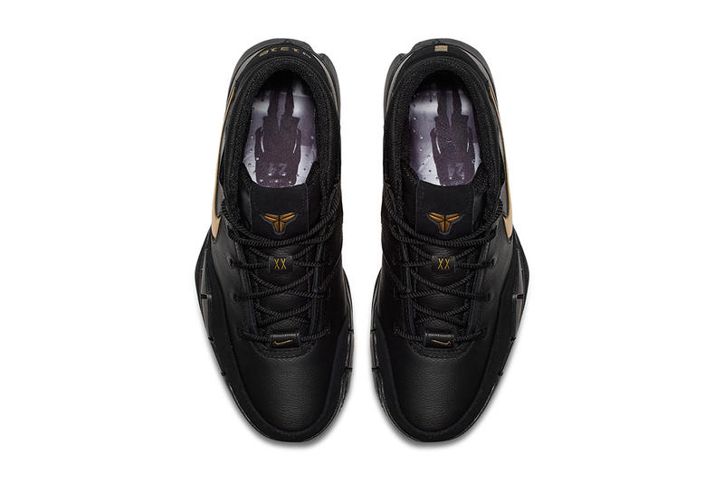 4a9407832a95 Nike Kobe 1 Protro Mamba Day nike basketball kobe bryant footwear 2018  april 13 release date