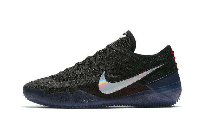 Nike Kobe NXT 360 official images nike basketball footwear april 2018 kobe bryant mamba day 13 release date info drop sneakers shoes