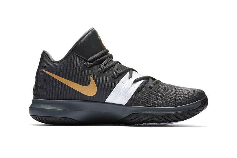 Nike Kyrie Flytrap Celtics Kyrie Irving nike basketball footwear 2018