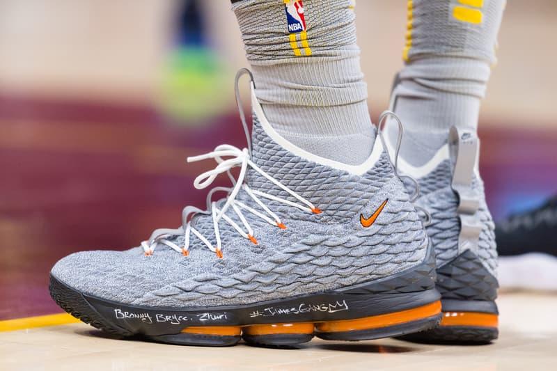 76d0ed21d025 Nike LeBron 15